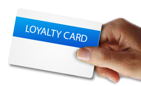 Harpenden Taxis Ltd Loyalty Card