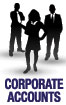 Corporate Accounts Logo